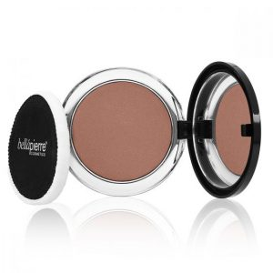 suede compact blush