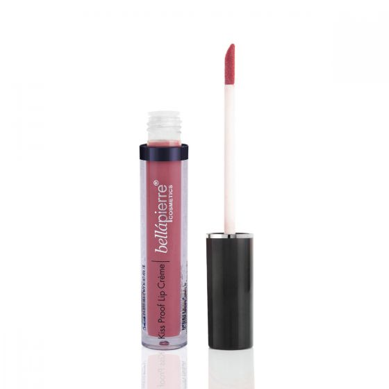 Kiss Proof Lip Crème - Antique Pink