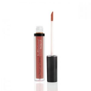 Kiss Proof Lip Crème - Coral Stone