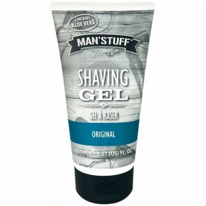 Man'Stuff Shaving Gel
