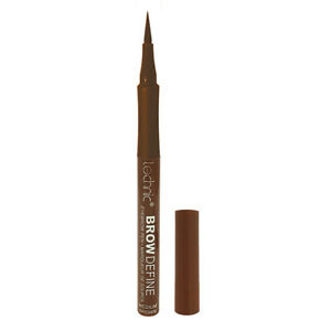 technic brow define medium brown